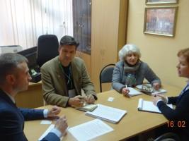 Хабаровская краевая ОП приняла наблюдателей ОБСЕ