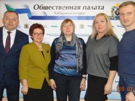 Общественная палата: «Голосование в Хабаровском крае прошло спокойно»