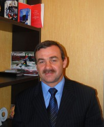 Непогодин Михаил Михайлович