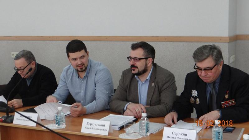 В Хабаровском крае утвердили списки общественных наблюдателей