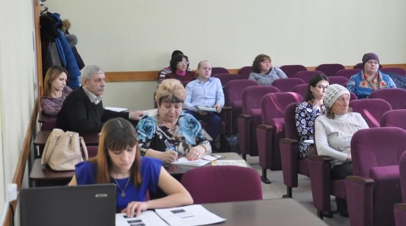 Хабаровский край приступил к обучению общественных наблюдателей